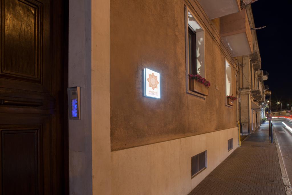 Maison Silvì chambre deluxe - Matera la città dei Sassi